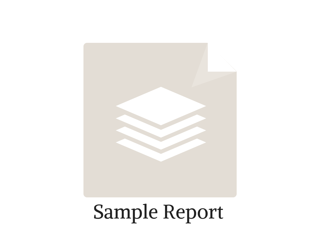 Sample Report