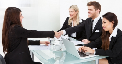 How to Impress At An Interview and Get Hired